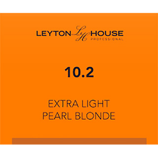 LH SILK PERMANENT 10/2 EXTRA LIGHT PEARL BLONDE 100ML
