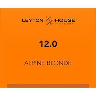 LH SILK PERMANENT 12/0 APLINE BLONDE 100ML