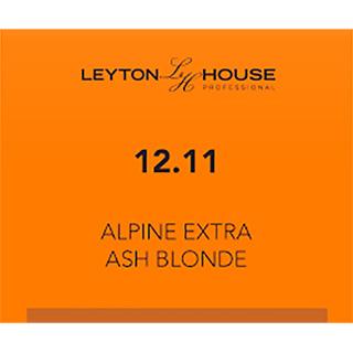 LH SILK PERMANENT 12/11 APLINE EXTRA ASH BLONDE 100ML