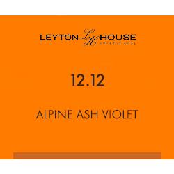 Leyton House Silk Permanent 12/12 Alpine Ash Violet 100ml