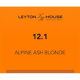 LH SILK PERMANENT 12/1 ALPINE ASH BLONDE 100ML