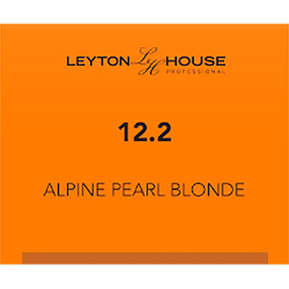 LH SILK PERMANENT 12/2 ALPINE PEARL BLONDE 100ML