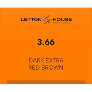 LH SILK PERMANENT 3/66 DARK EXTRA RED BROWN 100ML