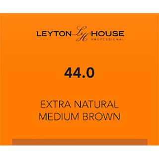 LH SILK PERMANENT 44/0 EXTRA NATURAL MEDIUM BROWN 100ML