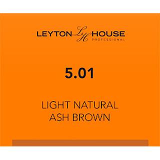 LH SILK PERMANENT LIGHT NATURAL ASH BROWN 100ML