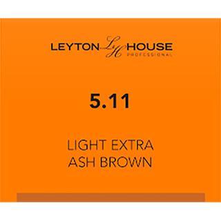 LH SILK PERMANENT 5/11 LIGHT EXTRA ASH BROWN 100ML
