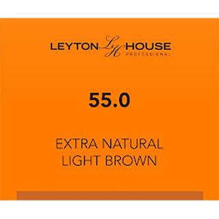 LH SILK PERMANENT 55/0 EXTRA NATURAL LIGHT BROWN 100ML