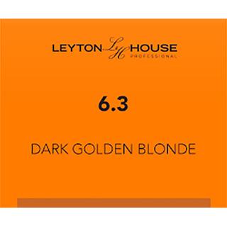 LH SILK PERMANENT 6/3 DARK GOLDEN BLONDE