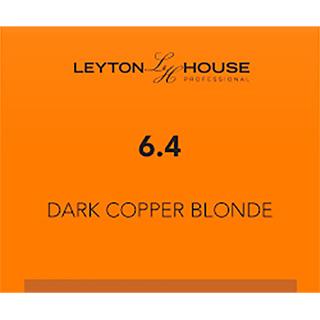 LH SILK PERMANENT 6/4 DARK COPPER BLONDE 100ML