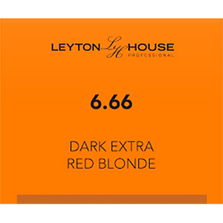 LH SILK PERMANENT 6/66 DARK EXTRA RED BLONDE 100ML