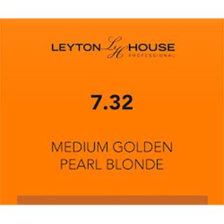 LH SILK PERMANENT 7/32 MEDIUM GOLDEN PEARL BLONDE 100ML