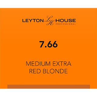 LH SILK PERMANENT 7/66 MEDIUM EXTRA RED BLONDE 100ML