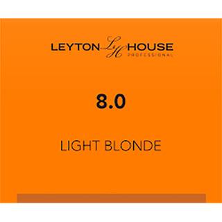 LH PERMANENT 8/0 LIGHT BLONDE 100ML
