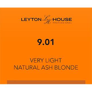 LH SILK PERMANENT 9/01 VERY LIGHT NATURAL ASH BLONDE 100ML