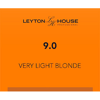 LH SILK PERMANENT 9/0 VERY LIGHT BLONDE 100ML