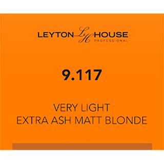 LH SILK PERMANENT VERY LIGHT EXTRA  ASH MATT BLONDE 100ML