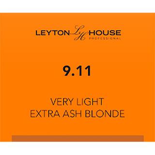 LH SILK PERMANENT VERY LIGHT EXTRA ASH BLONDE 100ML