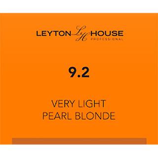 LH SILK PERMANENT 9/2 VERY LIGHT PEARL BLONDE 100ML