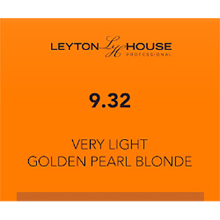 LH SILK PERMANENT 9/32 VERY LIGHT GOLDEN PEARL BLONDE 100ML
