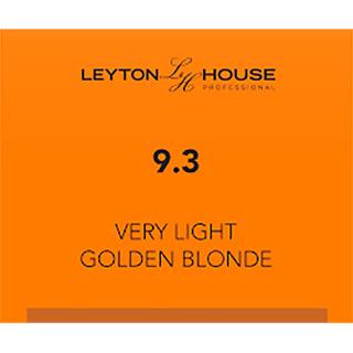 LH SILK PERMANENT 9/3 VERY LIGHT GOLDEN BLONDE 100ML