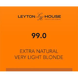 LH SILK PERMANENT 99/0 EXTRA NATURAL VERY LIGHT BLONDE 100ML