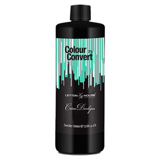 Leyton House Silk Permanent Colour Convert 1ltr