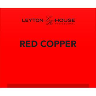 LH SILK ROUGE RED COPPER 100ML