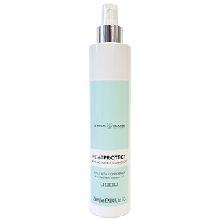 Leyton House Styling - Heat Protect Spray 250ml
