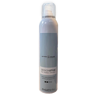 Leyton House Styling - Session Style Hairspray 300ml