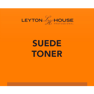 LH SILK TONER SUEDE 100ML