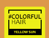 New Loreal Colourful Hair Direct Colour - Yellow 90ml
