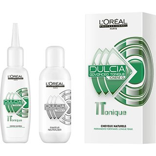 DULCIA ADVANCED TONIQUE 1 NATURAL PERM