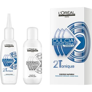 DULCIA ADVANCED TONIQUE 2 SENSITIZED PERM