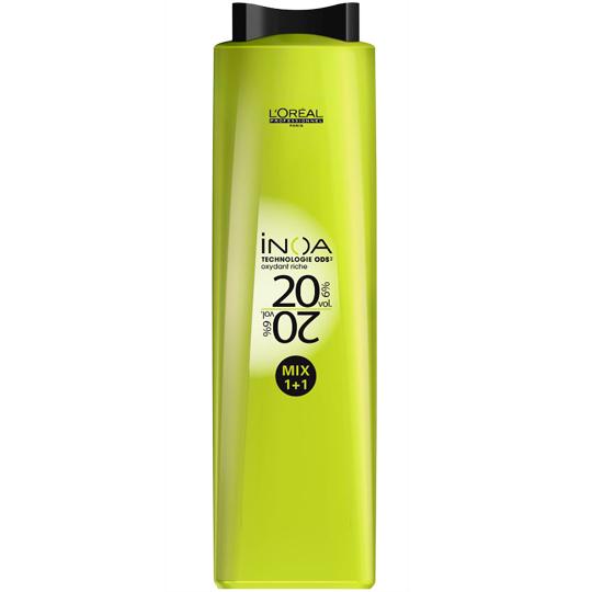 Inoa Developer/Oxydant 20Vol 1ltr