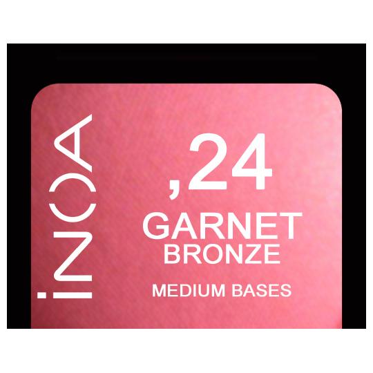 Inoa Le Bronzing Garnet Bronze .24 84ml