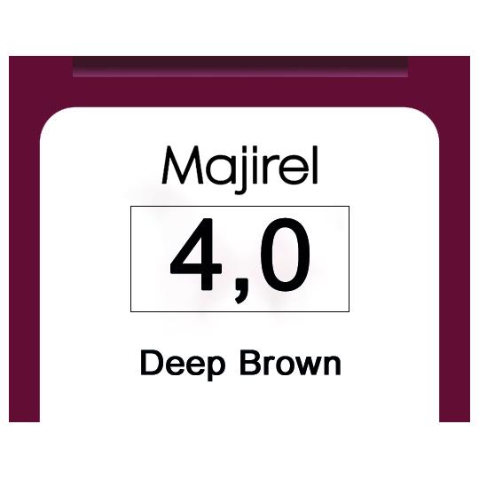 Majirel 4,0 Deep Brown