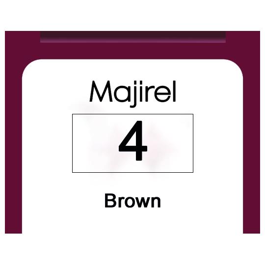 Majirel 4 Brown
