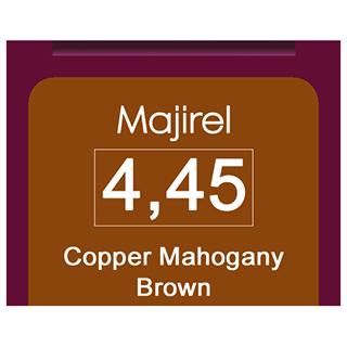 Majirel 4,45 Cop Mahogany Brown