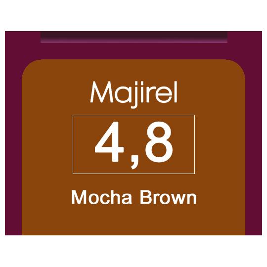 Majirel 4,8 Mocha Brown