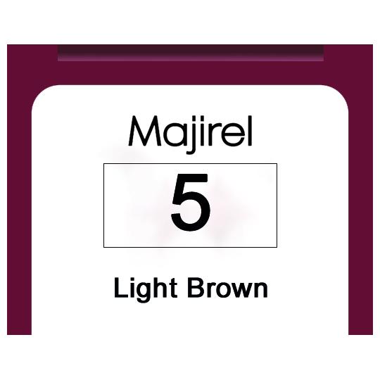 Majirel 5 Light Brown