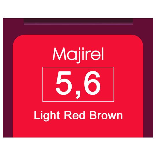 Majirel 5,6 Light Red Brown