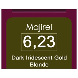 Majirel 6,23 Dark Iri Gol Blonde