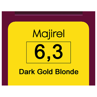 MAJIREL 6,3 DARK GOL BLONDE