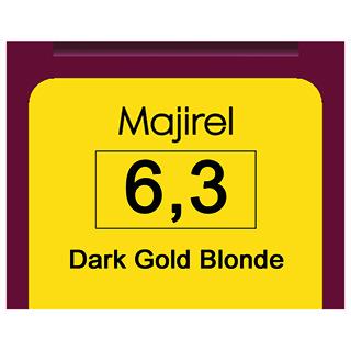 Majirel 6,3 Dark Gol Blonde