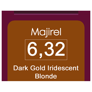 MAJIREL 6,32 DARK GOL IRI BLONDE
