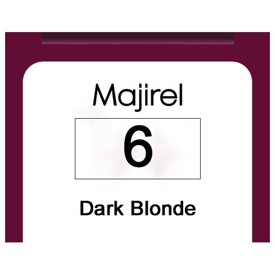 Majirel 6 Dark Blonde