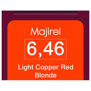 MAJIREL 6,46 DARK COP RED BLONDE