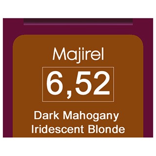 MAJIREL 6,52 DARK MAH IRI BLONDE