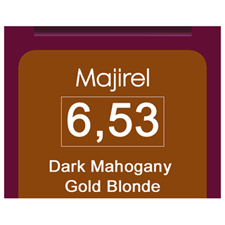 MAJIREL 6,53 DARK MAH GOL BLONDE
