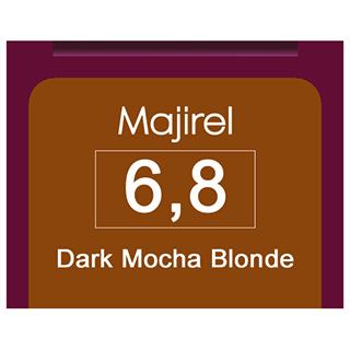 MAJIREL 6,8 DARK MOCHA BLONDE